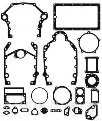 Комплект прокладок двигателя СМД-60 (арт.19116)