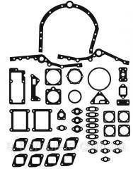 Комплект прокладок двигателя ЯМЗ-238 (арт.19119)