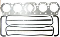 """Комплект прокладок двигателя ЯМЗ-238 н/о """"Эконом"""""""