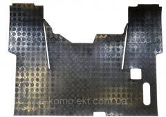 Коврик большой кабины МТЗ-80, МТЗ-82, МТЗ-1221 (80-6702337)