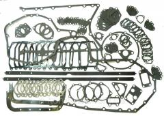 Набор прокладок двигателя ЯМЗ-240 (раз....