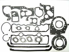 Набор прокладок двигателя Д-240 трактора МТЗ...