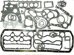 Набор прокладок двигателя МТЗ-1221, Д-260 (без ГБЦ) (арт. 1997)