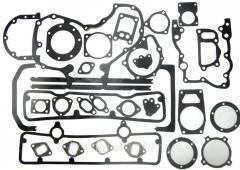 Набор прокладок двигателя СМД-18/14/22 (без ГБЦ) (арт.19061)