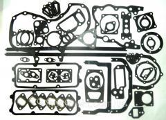 Набор прокладок двигателя (без ГБЦ) СМД-31 (арт.1998)