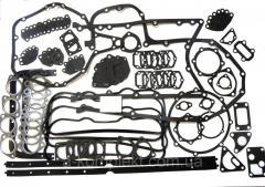 Комплекты прокладок двигателя (без ГБЦ)