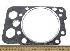 Прокладка головки блока цилиндра (ГБЦ) (раз.гол.) А-41,А-01 (448-06с8-03)