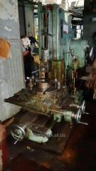 7А420 станок долбежный с механическим...