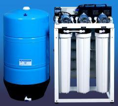 Фильтры и системы очистки воды для кафе,баров,ресторанов