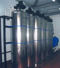 Водоочистка водоподготовка фильтрация воды