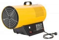 Газовый нагреватель воздуха Master BLP 53 M