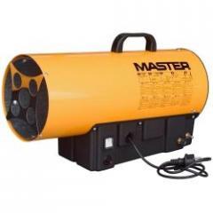 Газовый нагреватель воздуха Master BLP 33 E