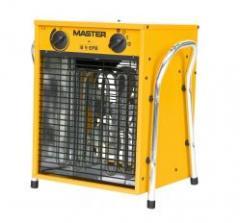 Электрический нагреватель воздуха Master B 9 EPB