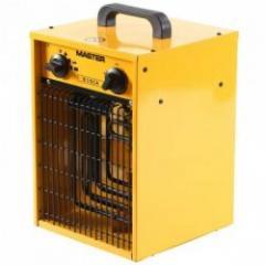 Электрический нагреватель воздуха Master B 3 ECA