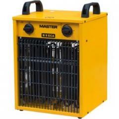 Электрический нагреватель воздуха Master B 9 ECA