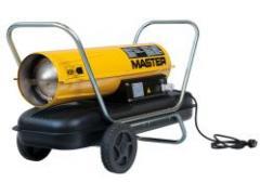 Дизельный нагреватель воздуха Master B 150 CED