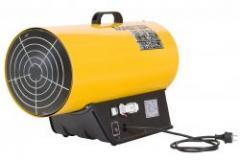 Газовие нагреватели воздуха Master BLP 53 E