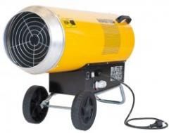 Газовый нагреватель воздуха Master BLP 103 E