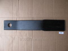 401-016 - нож двухсторонний Schulte (Шульте)