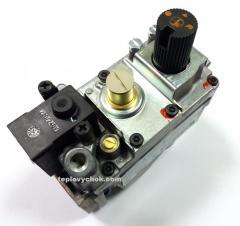 Газовый клапан (автоматика) Sit 820 NOVA...