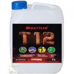Гербицид сплошного действия Т12, 5 л