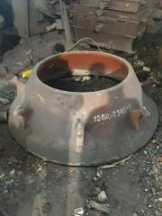 Плиты дробящие,  брони,  запчасти экг-5,...