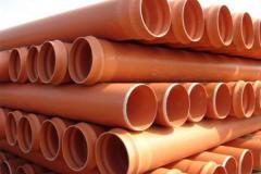 Трубы канализационные Трубы канализационные ПВХ