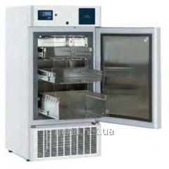Лабораторный морозильный шкаф низкой температуры