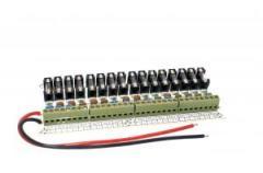 Модуль защиты питания видеокамер VVTec V-16