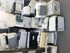 МФУ, ксерокс, принтер