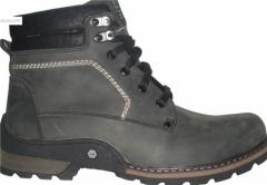 Обувь зимняя женская и мужская оптом от
