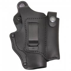 Holster belt for hidden carrying for PM with a