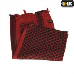 Шемаг - арафатка M-Tac красная / черная