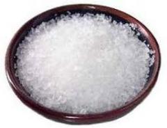 Sugar coarse