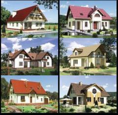 Проекты каркасно-модульных домов