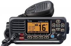 Морская бортовая радиостанция Icom IC-M330