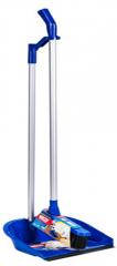 Совок с метёлкой набор NECO для уборки помещений