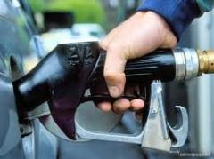 Diesel fuel (Mazyr)