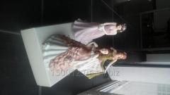 Фарфоровая кукла статуєтка из Англии