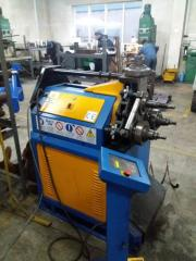 Bending machines and equipment