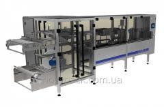 Автоматическая машина для изготовления