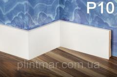 Плінтус Modern товщиною 12 мм висотою 100 мм