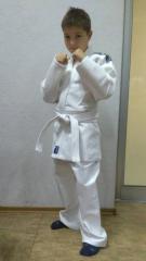 Кимоно для Джиу-джитсу, (комплект