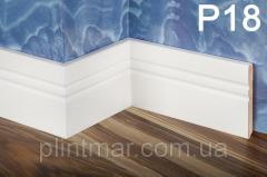 Плінтуc-Modern-Loft+.Висотою 110 мм Товщиною 12 мм