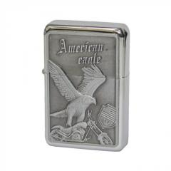 Зажигалка бензиновая Mil-Tec American Eagle