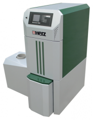 Steel water-heating automatic copper with the