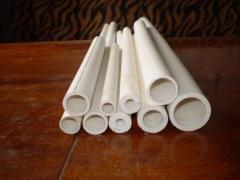 Трубочка МКР различного диаметра