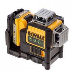 Лазерный уровень 3-х плоскостной DeWALT...