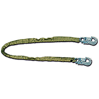 Sling chain with 2 carbines (small + small)