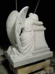 Скульптуры из камня в Одессе. Скульптуры из